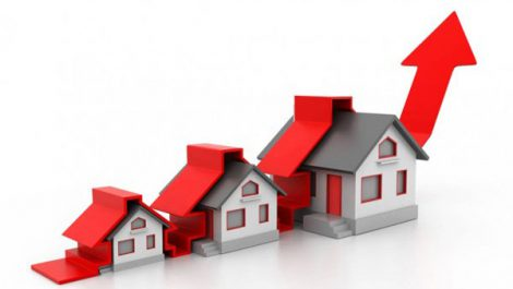 La crisi del mattone è finita ed è il momento migliore per chi vuol comprare casa.