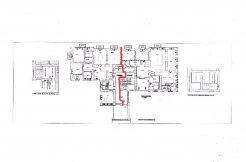 Importante appartamento in viale v. Emanuele