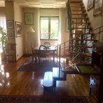 Elegante villa in Mozzo Dorotina con giardino di 1.800 mq