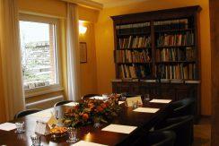 Prestigioso ufficio di 284 mq. in Viale V. Emanuele