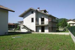 Villa bifamiliare accanto a Ponte San Pietro