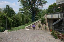 Elegante Villa Ponteranica