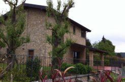Villa Chiuduno accanto al Golf