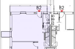 Monterosso nuovo attico in duplex in classe A - Monterosso in splendida posizione immerso nel verde, nuovo attico quadrilocale in duplex in classe A di circa mq. 140