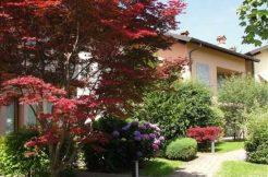 Villa all'interno di un elegante complesso residenziale