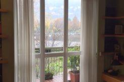 Luminoso appartamento di 200 mq. nella Conca d'Oro