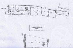 Spazio commerciale in Borgo Palazzo