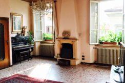 Quadrilocale in immobile storico del 1400 Bergamo