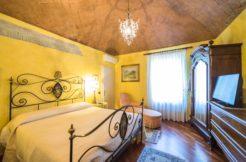 Bergamo centralissimo appartamento piano alto