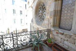 appartamento d'epoca ristrutturato Bergamo