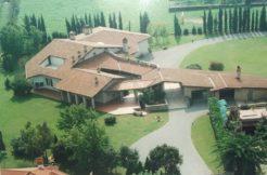 Prestigiosa Villa nella pianura Bergamasca