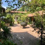Affittasi trilocale in casa nobile Valbrembo