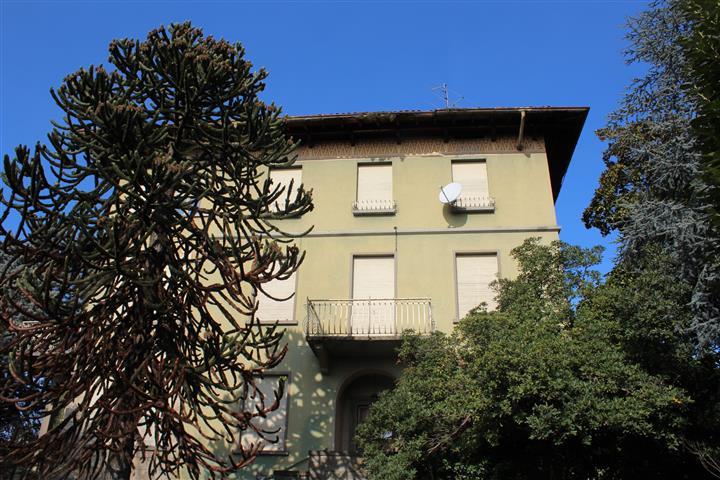 Vendesi casa signorile del 1800 Bergamo