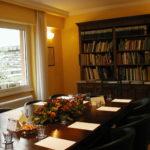Vendesi prestigioso trilocale in signorile palazzina Bergamo