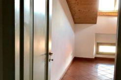 Appartamento in prestigioso palazzo storico Bergamo Alta