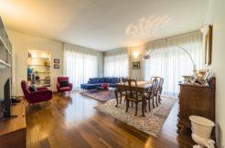 Prestigioso appartamento zona poste centrali Bergamo