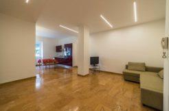 Appartamento di 80mq zona poste centrali