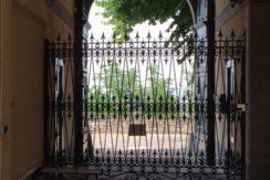 Appartamento in prestigioso palazzo del 1200 Bergamo Alta