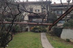 Villa prestigiosa in posizione incantevole Bergamo