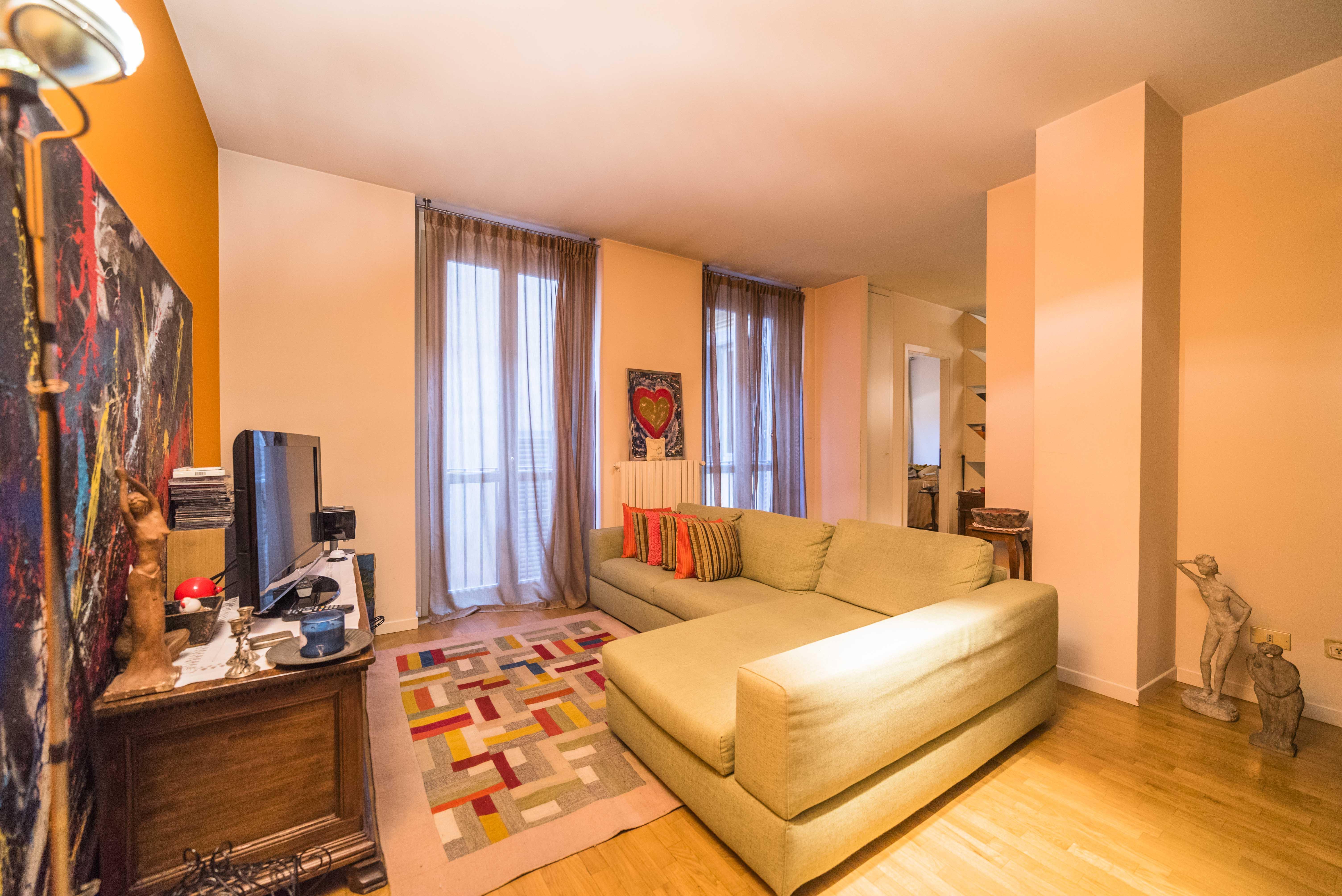 Vendita appartamento Bergamo Centrale