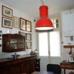Bergamo centro, vendesi signorile bi/trilocale
