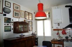 Bergamo centro vendesi signorile trilocale