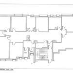 Bergamo centralissimo ufficio primo piano