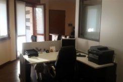 Vendita ufficio in palazzina centrale in Urgnano