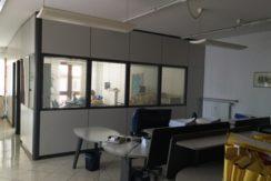 Prestigioso ufficio open space in signorile palazzina