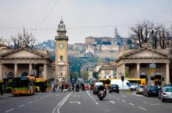 Box Doppio in Bergamo centro