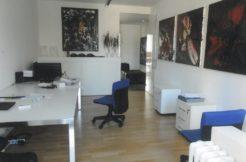 Ufficio a reddito in Bergamo