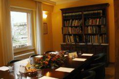 Prestigioso ufficio di mq 385 in Bergamo