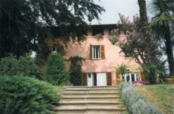 Villa in affitto a Sorisole