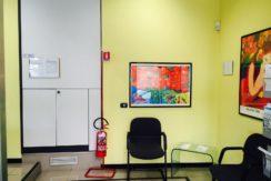 Uffici arredati in locazione in centro Bergamo