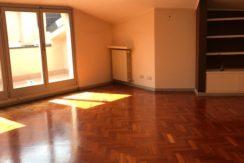 Bergamo centralissimo attico