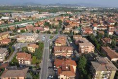 Grassobbio Villa