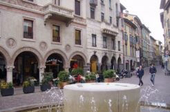 Appartamento ultimo piano Sant'Alessandro