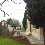 Villa bifamiliare in Almè.