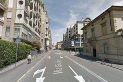 Bergamo-Ufficio signorile