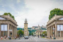 Bergamo -Zona Centrale
