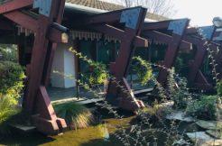 Splendida villa + locanda nella prima Val Seriana