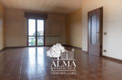 Villa bifamiliare Ranica
