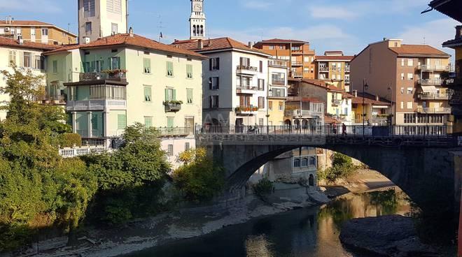 Ponte S. Pietro- Locate Trilocale