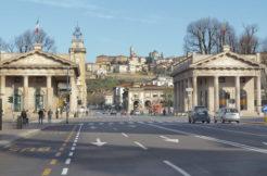 Bergamo-Porta Nuova- Ufficio