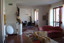 Bergamo splendido attico signorile