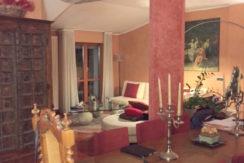 Splendido attico in Borgo Santa Caterina