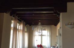 Prestigioso appartamento nei colli di Bergamo