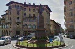 Bergamo ufficio in posizione centrale