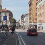 Centralissimo bilocale arredato a Bergamo