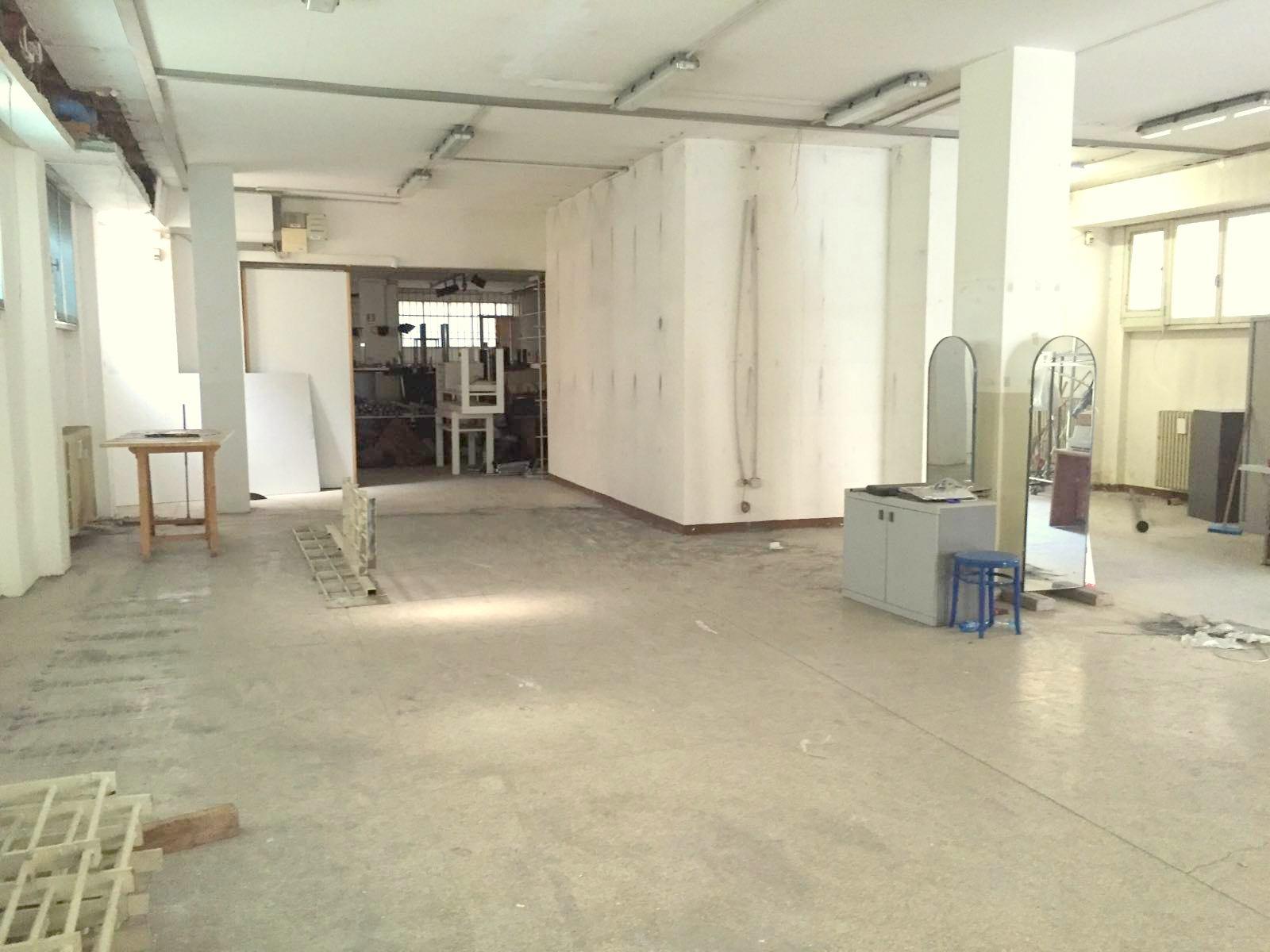 Zona poste centrali signorile negozio